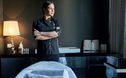 Becoming a Massage Therapist
