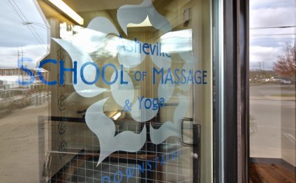 Asheville School of Massage &