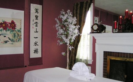 Asian Touch Massage and Spa