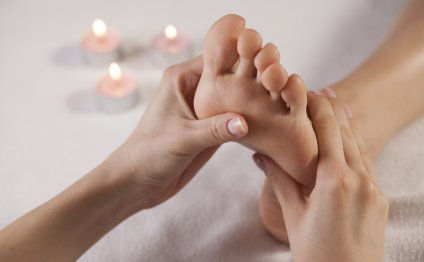 Benefits of Reflexology Foot