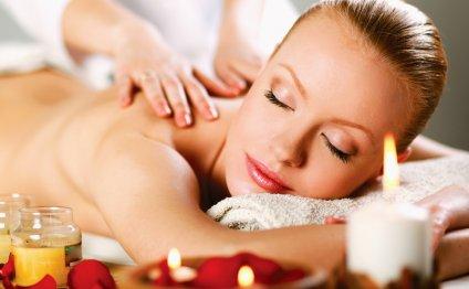 Best Massage & Facials In