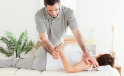 Chiropractic Care During