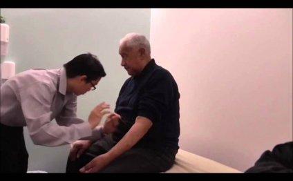 Instant Relief - Acupuncture