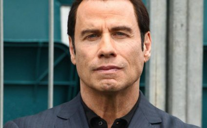 John Travolta had six-year gay