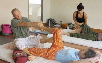Massage Schools in Chiang Mai