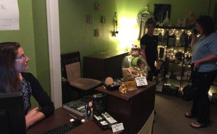 OB Massage - Massage - Point