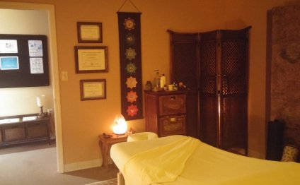 Natural Healing and Massage
