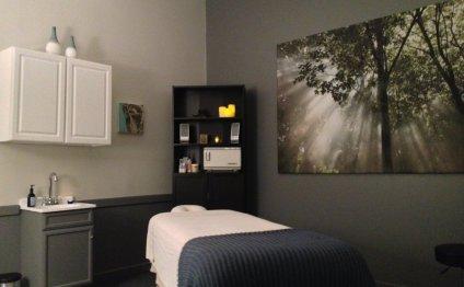 Joe Strunk - Massage Therapist