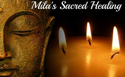 Sensual sacred healing with