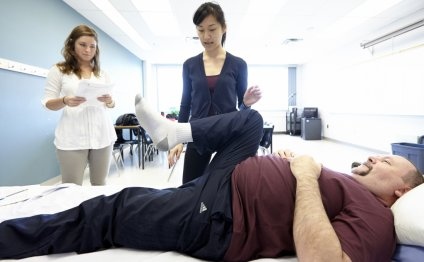 Physiotherapy Programs