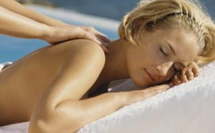 What Is a Tantra Massage?