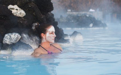 Spa iceland