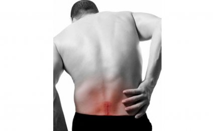 Can Acupuncture help lower back pain?