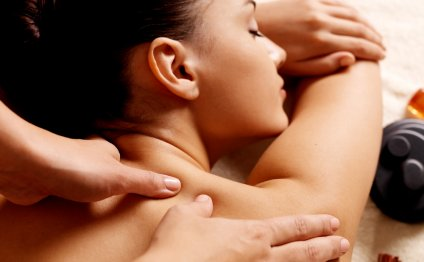 Body Massage NYC