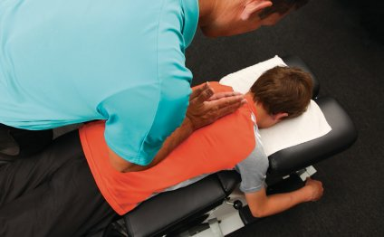 Autism and Chiropractic care