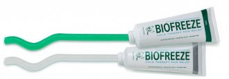Biofreeze New Colourless