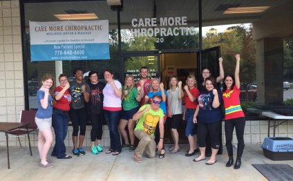 Care More Chiropractic