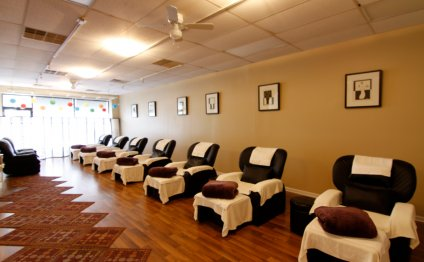 Full body Massage Chicago