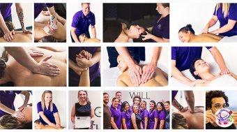 Hands-On Massage Career Training