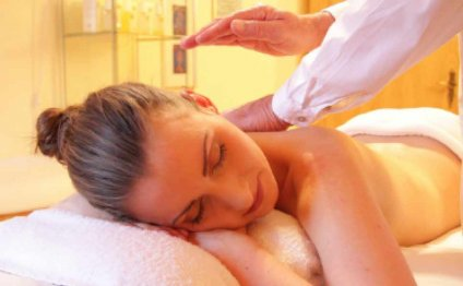 Body to body Massage in La