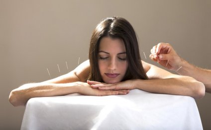 Can Acupuncture help Acne?