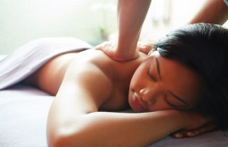 How to Behave Before, During, and After a Massage