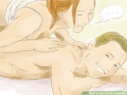 Image titled Give a Sensual Massage Step 4