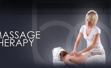Massage Therapy Programs