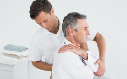 Massage Therapy and Chiropractic care