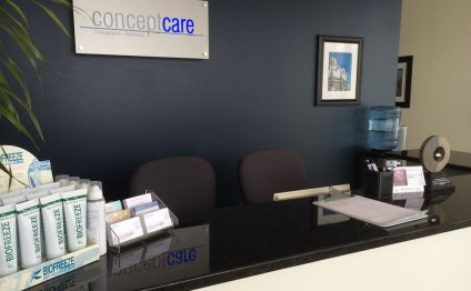 Concept care Chiropractic