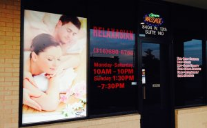 Asian Massage Wichita KS