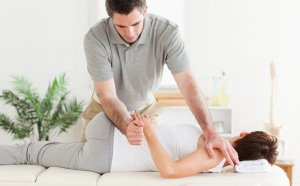 Average salary of Massage Therapists