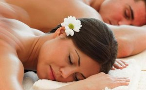 Body to body Massage in New York