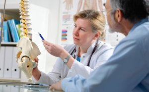 Defined Chiropractic care