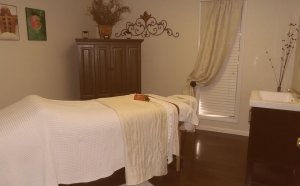 Full body Massage Jacksonville FL
