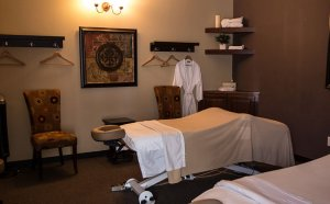 Full body Massage San Antonio