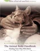 The Animal Reiki Handbook