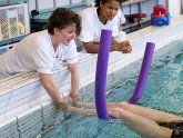 Occupational Therapy and Physiotherapy