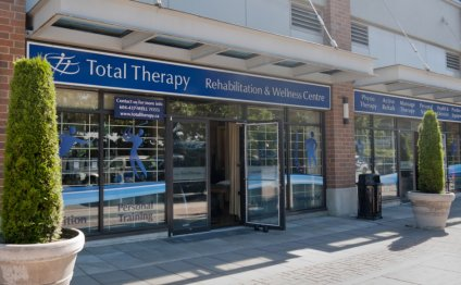 Total Therapy Burnaby Physiotherapy & Massage Clinic