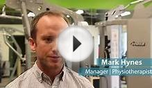 Back in Motion Physiotherapy Video - Vancouver, BC Canada -