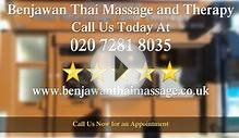 Benjawan Thai Massage Therapy And Also Therapy Introduces