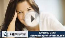 Body Massage Wellness and Medical Spa | Doctors & Clinics