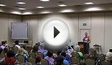 Central Florida School of Massage Therapy - 2014 WMF