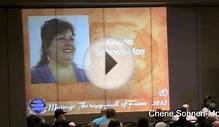 Cherie Sohnen-Moe - 2012 Massage Therapy Hall of Fame
