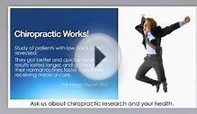 Chiropractic Benefits