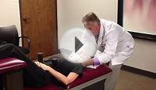 Chiropractic BioPhysics Comprehensive Full Body Adjustment