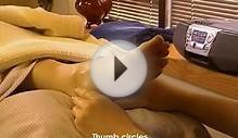 Fabulous Foot Massage by Louisville Massage Therapist