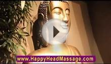 Foot Reflexology Massage in Downtown San Diego