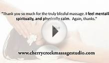 Leslie Geffen - REVIEWS - Denver, CO Massage Therapist Reviews
