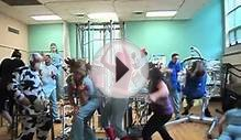 Physiotherapy Harlem Shake in Toronto - Canada